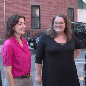 Event Home: Cristin & Nora's Campaign for Hoboken